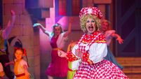 Limerick Panto to go ahead with State funding (oh yes it will!)