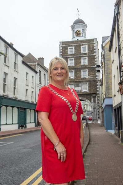 Mayor of County Cork Mary Linehan-Foley has called for a study to be carried out as a matter of urgency on coastal erosion from Youghal's Claycastle beach to Pilmore beach.