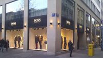Hugo Boss focuses on 'more profitable' casual wear during Covid-19 crisis