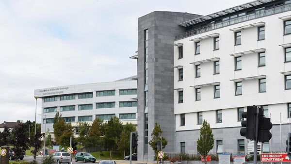 Cork hospital fined €65k after patients' personal data found in public recycling facility