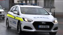 Gardaí seize €200k from vehicle on M4 in Dublin