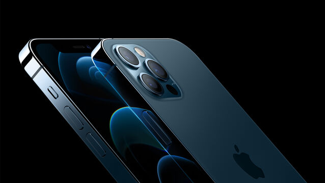 <p>Apple had lodged over €14.28bn into the account between May and September 2018, but the value of the fund had fallen to €14.02bn by the end of 2019. File picture: PA Wire</p>