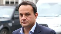Sinn Féin tables motion of no confidence in Leo Varadkar over documents leak