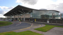 Express Covid-19 testing facilities to open at Cork and Shannon airports