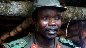 US Govt posts $5m reward for Kony's capture