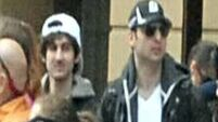 Boston suspects 'planned to attack New York'