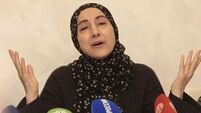 My sons are innocent, says mother of Boston suspects