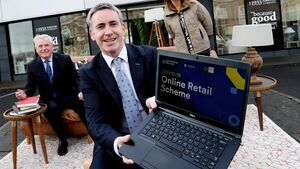 38 Munster retailers secure funding under second call for Covid-19 Online Retail Scheme