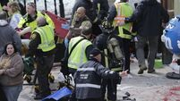 FBI 'wants to quiz two over blasts'