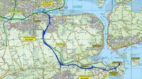 Cork-Ringaskiddy M28 motorway project clears legal hurdle