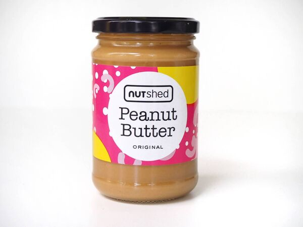 Some tasty peanut butter goodness from Tipperary.