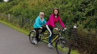 Cork-Limerick greenway: Taking the right road to generate a natural cycle of health and wealth