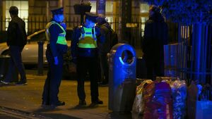 Q&A: How will gardaí stop outdoor drinking?