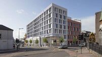 Planning permission granted for MacCurtain Street hotel at Coliseum site