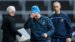 Liam Sheedy: 'it should have been a Leinster referee'