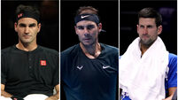 The end of the big three era? A look at the state of men's tennis
