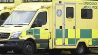 Eight-year-old boy rushed to hospital after road traffic collision in Cork