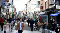 Taoiseach: Country will move to level 3 on December 1