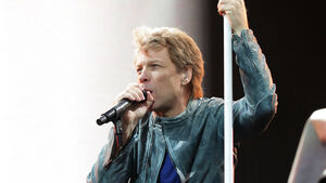 Jon Bon Jovi: I didn't know whether I'd come through the darkness