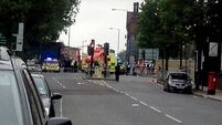 'Crazed' attackers hacked Woolwich victim