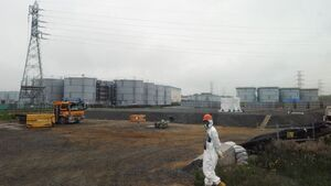 Workers exposed to nuclear leak at stricken Fukushima plant