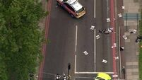 Police suspect two terrorists in London 'beheading'