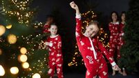 One sleep to go! Pyjamas to buy online in time for the Late Late Toy Show