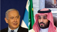 Israeli PM flew for meeting with Saudi crown prince – reports