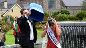 Remembering how the ice bucket challenge in 2014 really made a splash