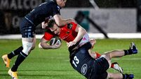 Glasgow Warriors v Munster - Guinness PRO14