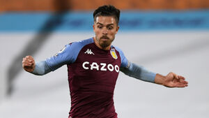 Jack Grealish pleads guilty to March lockdown careless driving charge