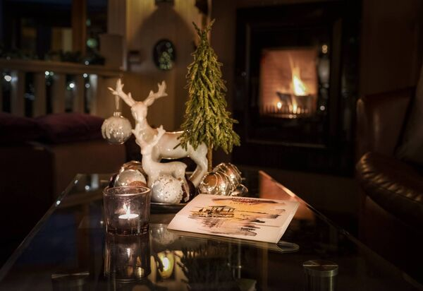 Snag a gift voucher with 15% off from Wineport Lodge until November 30.
