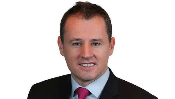 Charlie McConalogue, Minister for Agriculture, Food and the Marine.