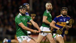 Darragh O'Donovan 'fully fit' as John Kiely provides injury update for Limerick