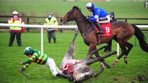 Punchestown report: Classy Colreevy makes winning debut over fences