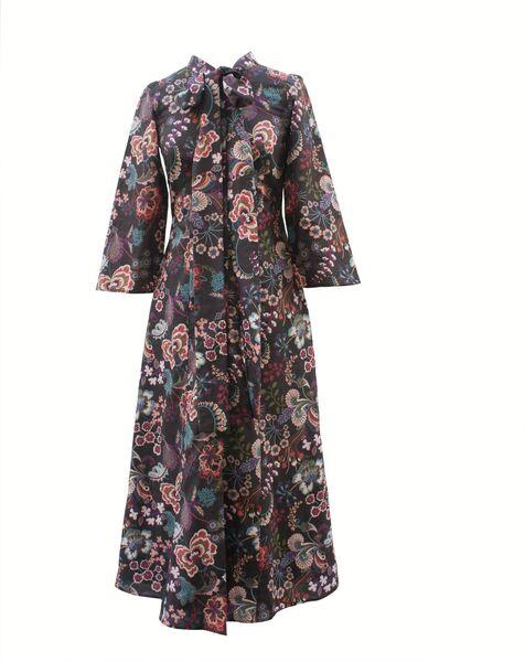 Midi Dress, €299, Cobbler's Lane