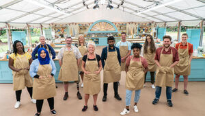Great British Bake Off winner crowned