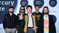 Hyundai Mercury Prize 2019 - London