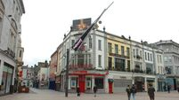 Iconic site on Cork's Patrick's Street set for a new lease of life