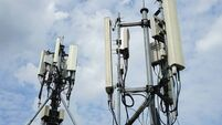 Mobile phone towers and 5G and 4G system