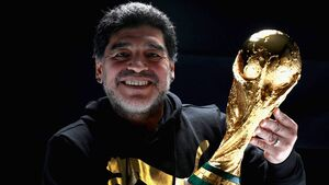 Diego Maradona dies of heart attack, aged 60