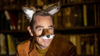 One more sleep: Fantastic Mr Tubridy on the Late Late Toy Show that almost didn't happen