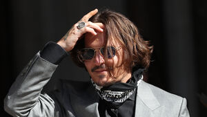 Johnny Depp refused permission to appeal against High Court libel judgment