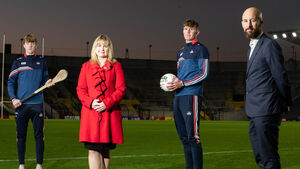 Cork GAA interests finally singing from the same hymn sheet?