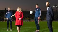 Cork GAA back in charge of day-to-day stadium management
