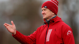 Former England and Lions prop Graham Rowntree declares allegiance to Tipperary