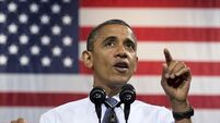 Obama hosts senior republicans in bid to find impasse