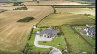 Unexpectedly high level of demand for trade-up €650,000 East Cork home due to lack of competing supply