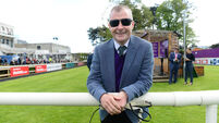 Racing stars to raise funds for Children's Health Foundation Crumlin in memory of Pat Smullen