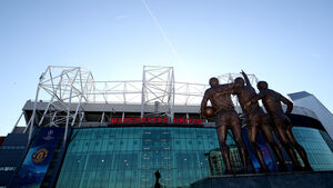 UK's cyber security agency assisting Manchester United after attack